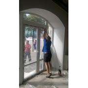 Бронирование стекол пленкой (Класс А3) фото