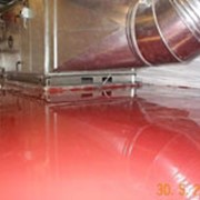 Полимерные покрытия для промышленных полов фото