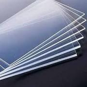 Монолитный поликарбонат прозрачный 10 мм, размер 2, 05 м 3, 05 м фото
