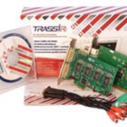 Платы видеозахвата TRASSIR фото