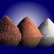 Азотные минеральные удобрения фото
