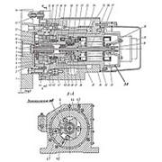 Гайка регулировки гильзы УГ9311.0200.012 фото