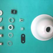 Пластмассовые изделия в ассортименте фото
