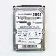 """Жесткий диск HDD 2,5"""" 500GB UTANIA MM802NS фото"""