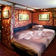 Отель на т/х «Св. Андрей», 600 грн./сутки, Киев, Подол. фото