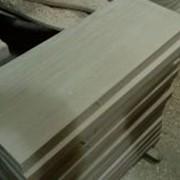 Мебельный щит дуб срощенный сорт В/С 18*600*2500/3000 мм фото