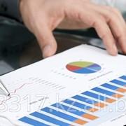 Услуги оформления бизнес-плана фото