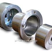Муфта 5 КВТП/КНТП 1х35-70 с нак. Tyco Electonics POLT-01/5x35-70 1 фото