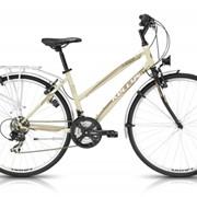 Велосипед Kellys Городской: CRISTY 10 фото