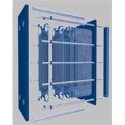 Комплекс услуг по обеспечению стабильной и надежной работы пластинчатых разборных и паяных теплообменников фото
