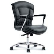 Офисное кресло для посетителей Танго D80 фото