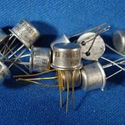 Транзисторы полевые 2N6659 фото