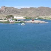 Капчайгайское водохранилище фото