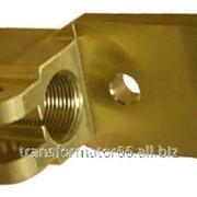 Зажим контактный (флажок) м / для ТМ(Г) 400 кВа фото