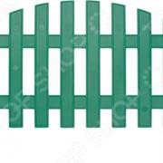 Забор декоративный Калита фото