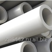 Линия для производства пластиковой трубы ЭП-80 фото