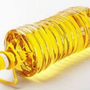 Подсолнечное масло х/о фото