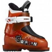 Ботинки горнолыжные Salomon t1 фото
