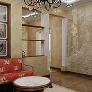 Дизайн-проект квартир, коттеджей, офисных помещений в г. Иваново и Ивановской области фото
