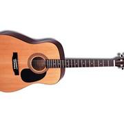 Акустическая гитара Hohner HW-220 фото