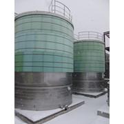 Емкости для хранения кислот, щелочей, химикатов фото