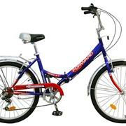 Велосипед Sevilla1 фото