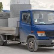 Транспортные услуги до 3-ех тонн (Бус) фото