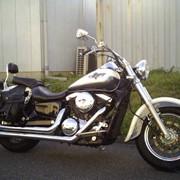 Мотоцикл чоппер No. B5850 Kawasaki VULCAN 1500 CLASSIC фото