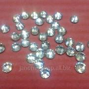 Стразы клеевые Almas SS 20 crystal фото