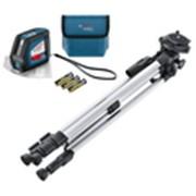 Уровень лазерный GLL2-50 + штатив BS 150 фото