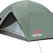 Палатка Hannah Covert AL, 3-4 места, Чехия фото
