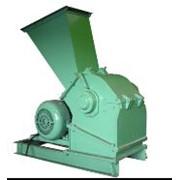 Рубительная машина МРБ-50К фото