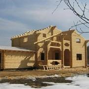Строительство с нуля деревянных домов