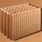 Теплые керамические блоки фото