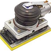 Пневматическая шлифовальная машина ST-7725 с липучкой 93x176мм, 7000об/мин, 9653 фото