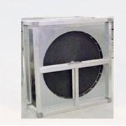 Установки воздухообрабатывающие: Роторный утилизатор тепла фото