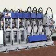 Высокоскоростные универсальные машины серии VP для обработки уголового профиля фото