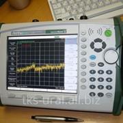 Анализатор спектра Anritsu MS2721B