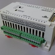 Программируемый логический контроллер МикроДАТ МК120 фото
