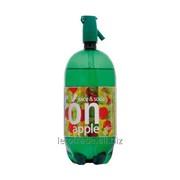 Напиток газированный Яблоко, торговая марка Сифон фото