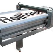 Планшетный ламинатор аппликатор Rollover фото