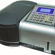 Спектрофотометр СФ-102. Спектрофотометры для молочной промышленности. фото