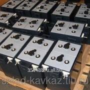 Ввод в эксплуатацию тяговых аккумуляторных батарей фото