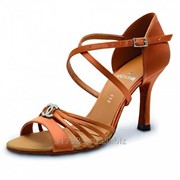 Туфли латина Eckse Летиция 110060 фото