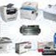 Принтеры, ксероксы, сканеры фото
