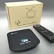 Приставка Смарт ТВ - T96 (Android TV Box) фото