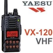 Портативная радиостанция Vertex / Yaesu VX-120