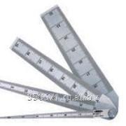 Набор измерительных клиньев фото