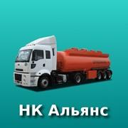 ГСМ, бензин, солярка, оптовые поставки (А95, А92, А76, ДТ), автомобильные и вагонные партии фото