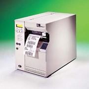 Принтер термотрансферный ZEBRA 105 SL фото